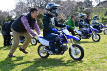 Cultivating Lifelong Fans and Customers Yamaha Motor Newsletter (December 4, 2019 No. 76)