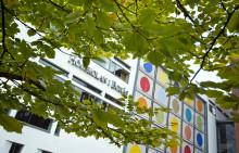 Klartecken för ny organisation vid Högskolan i Borås