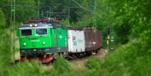 Miljön väljs bort vid val av transportör