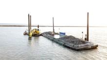 Utbyggnaden av Trelleborgs Hamn är i en expansiv fas