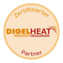 DIGEL HEAT Infrarotheizungen präsentiert seine ersten 10 Subdomains