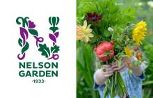 Alla kan odla med Nelson Garden på Malmö Garden Show