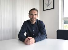 Arom-dekor Kemi välkomnar Oscar Österlindh som ny Produktionschef!