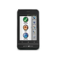 Garmin-Asus presenterar nya Android nüvifone A10 smartphone med Garmin navigation