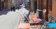 Vad kan regeringen göra för småföretagare?