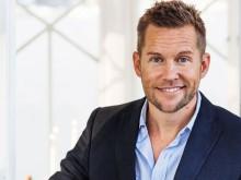 Fredagskocken Mattias Larsson leder champagneweekend på Körunda Hotell
