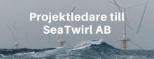 Projektledare till SeaTwirl AB sökes