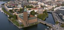 Plats för 140 000 bostäder i Stockholm