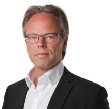 Carl-Peter Thorwid ny chef för Lantmännen Cerealia