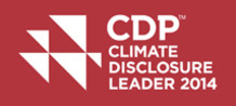 KONE får toppkarakterer i CDP 2014 klimarapportering