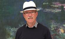 Den framstående professorn Steven H Zarit medverkar på den internationella anhörigkonferensen