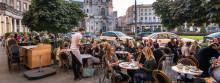 Warszawa vårens nyhet hos Airtours