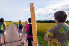 Ny rapport: den moderna Pilgrimen söker mer än Gud