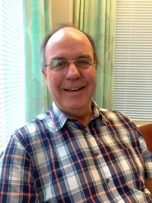 Efter 45 år som elkraftsprofil - nu går Stefan Könsberg på Eaton i pension