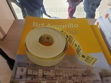 VIP-lansering av Brf Amarillo på Brunnshög