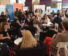 Café Starta & Driva Eget – två timmar! Umeå