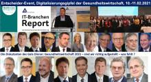 """Wettbewerbe & Deadline 12.06.:  """"Die 5 Digitalisierungsthemen 2021"""" & """"Der Startup-Preis 2020"""""""