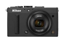 Nikon CoolPix A - testad av CyberPhoto
