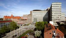 Skånes Universitetssjukhus väljer Sodexos städtjänster