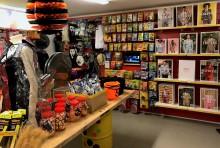 Butterick's öppnar shop-in-shop i Tidaholm