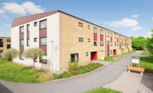 Storförening i Falkenberg minskar energianvändningen med 56 procent