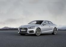 Audi bevarer plads som bedst omtalte bilmærke