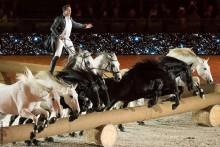 Biljettsläpp till vinterns hästfest!