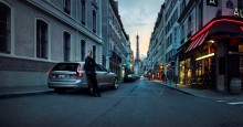Volvo Cars och Zlatan Ibrahimović i ny kampanj om att våga tänka annorlunda
