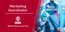 Marketing koordinator søges til Bureau Veritas i Fredericia