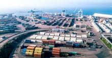 Port of Helsingborg signs Innovation Partnership with Einride