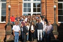 Willkommen bei Villeroy & Boch: Unternehmen begrüßt 29 neue Auszubildende und dual Studierende