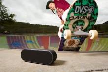Toller Sound für unterwegs: Die neuen tragbaren Lautsprecher von Sony