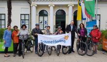 Kultur pur in Österreich: exklusive Inforeise mit Schmetterling und Mondial nach Baden bei Wien