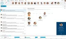 IBM Verse -sähköpostipalvelu yhdistää analytiikan, sosiaaliset ratkaisut ja sähköpostin yhdeksi kokonaisuudeksi
