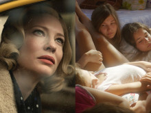 Carol och Mustang visas på Stockholm filmfestival