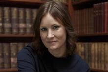 Agnes Ravatn nominert til Rivertonprisen
