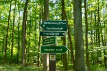 Zum dritten Mal ausgezeichnet: Wanderweg Uckermärker Landrunde