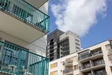 Skyskrapor dåligt framgångsrecept för storstäderna enligt arkitekter