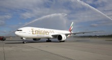 Emirates opens service from Oslo Airport