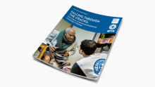 Ny rapport om de som 'faller mellan stolarna' i hälsosystemet