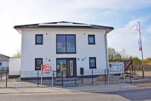 Town & Country Haus eröffnet 80. Musterhaus