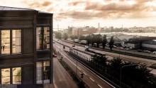 Bjurfors säljer Göteborgs hetaste trendbygge