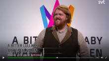Idol-Martin från Lindesberg blir Mello-Martin