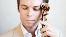 Musica Vitae gästar Vara tillsammans med Benjamin Schmid