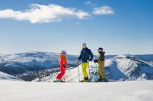 SkiStar AB: A presentation of SkiStar news for winter 2015/16