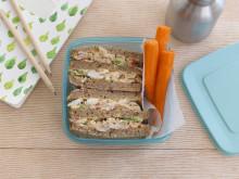 7 tips til en sunn og god matpakke
