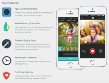 Social Video Diary Present App Announces SGD$500,000 Funding from Prominent Investors in Singapore
