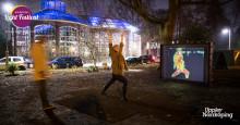 Enthalpy - den interaktiva värmekameran som fångar dig på bild