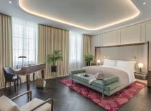Raffles Europejski Warsaw: Einstiges polnisches Wahrzeichen eröffnet als Haus der Marke Raffles Hotels & Resorts