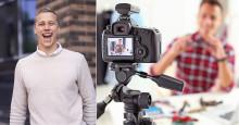 Bli synlig med videomarkedsføring